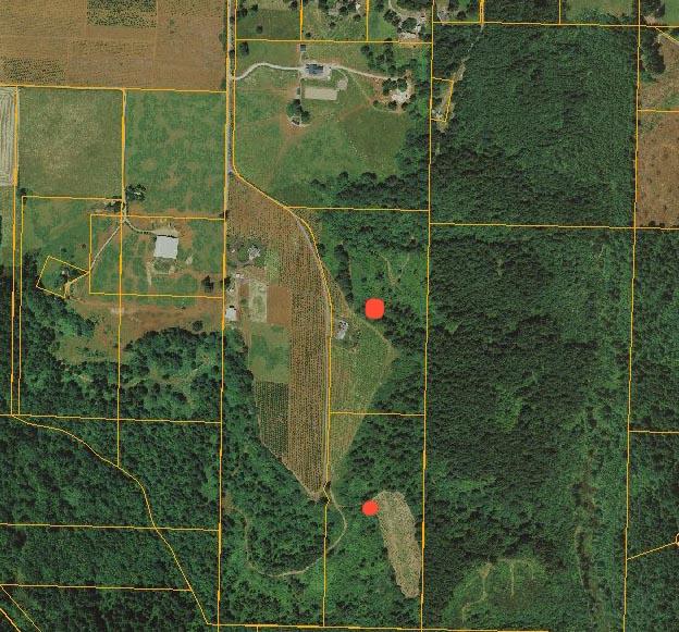 oregon real estate acreage