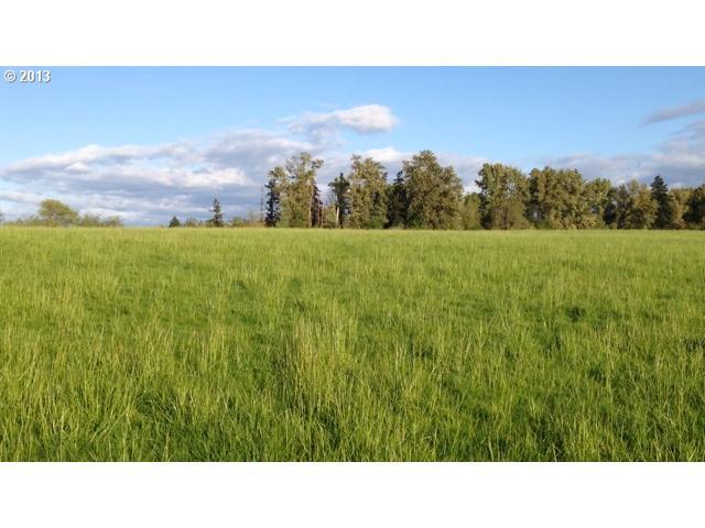 Canby Oregon Acreage
